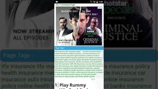 How to download video from isaimini .co