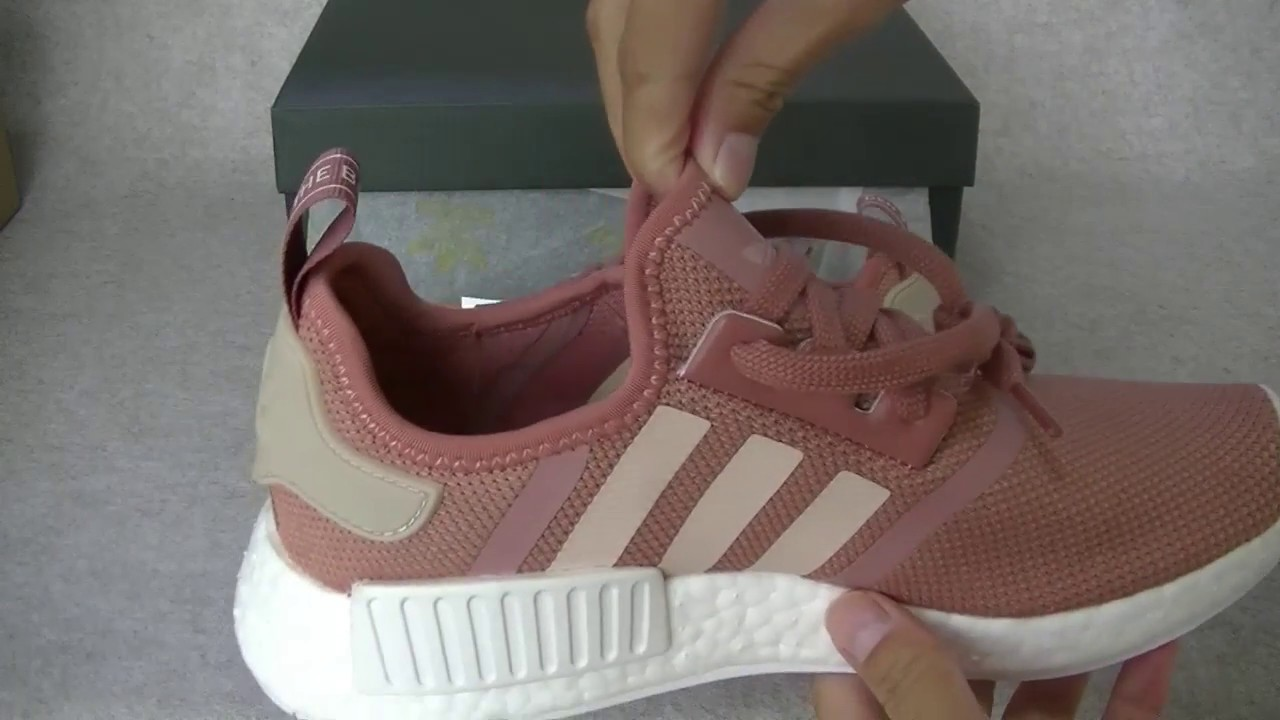 new style bc709 b2422 Adidas Nmd Womens Raw Pink kenmore-cleaning.co.uk