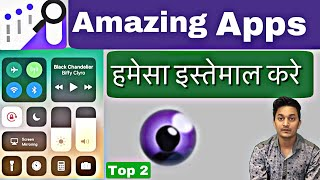 How to install iphone on  android // amazing tricks // #tggyan