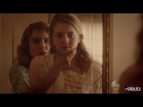 Agent Carter 2x04: Whitney Frost's flashback [part2]