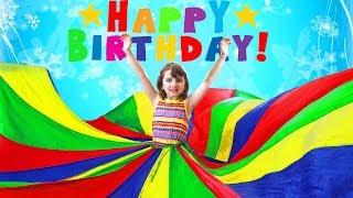Princess Elsa Birthday Party! Happy Birthday Elsa!