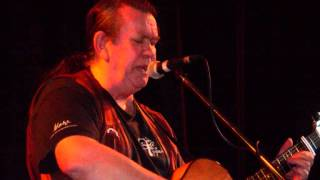 Dick Gaughan--Both sides the Tweed