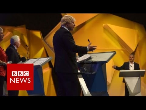 Highlights of BBC