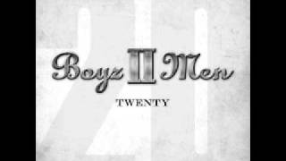 Watch Boyz II Men So Amazing video