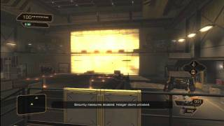 Deus Ex: Human Revolution - Doctorate - Achievement (eBook Collectibles) Part 2
