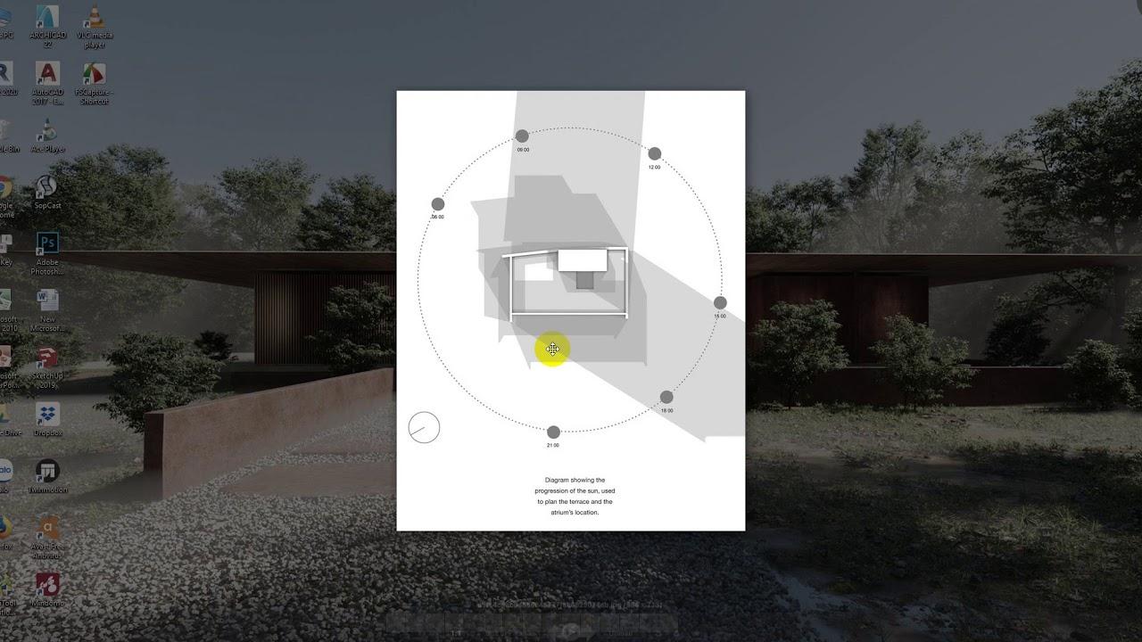 Bài 1 Sun analysis –  Biểu đồ biểu kiến mặt trời