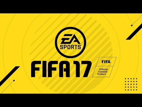 Fifa 17 Live Gameplay from GamesCOM 2016