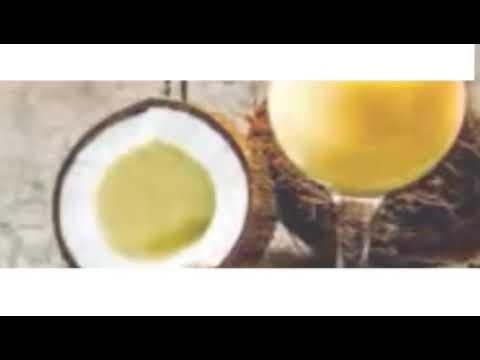 Pera piña coco