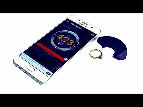Real Life Hack - How To Check Gold At Home In Easy Way - How To Check Gold With Smartphone Apps