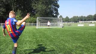Freekicks #3