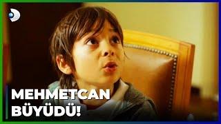 Mehmetcan Büyüdü - Küçük Ağa 1.Bölüm