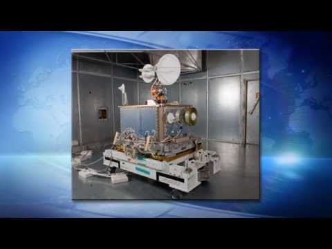 Space Station Live: Testing New Communications Systems In Space