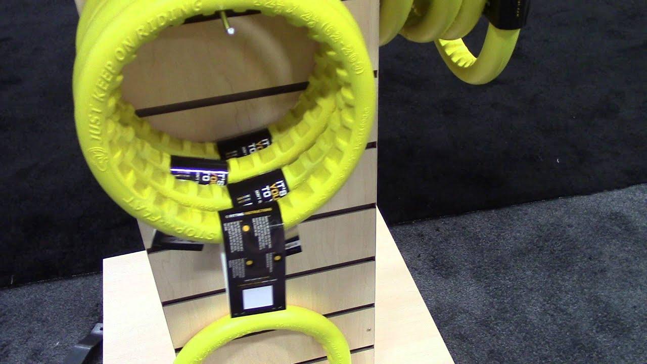 Stop A Flat Airless Bike Tires 2013 Interbike