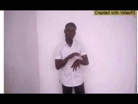 DI'JA's - 'AWWW' MUSIC VIDEO IN SIGN LANGUAGE