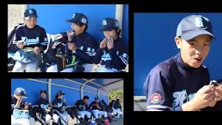 垂井東野球少年団 2018年卒団式