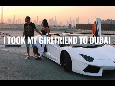 I Took My Girlfriend To Dubai (And Paris) | Empower Couple ♥