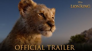 The Lion King (2019) Official Trailer | Experience It In IMAX®