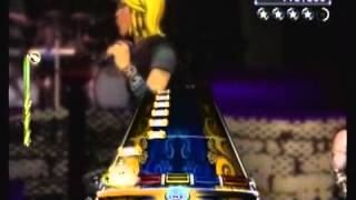 Rock Band 3 DLC: Infinite Dreams Expert Guitar, 100%, 239k (FC)