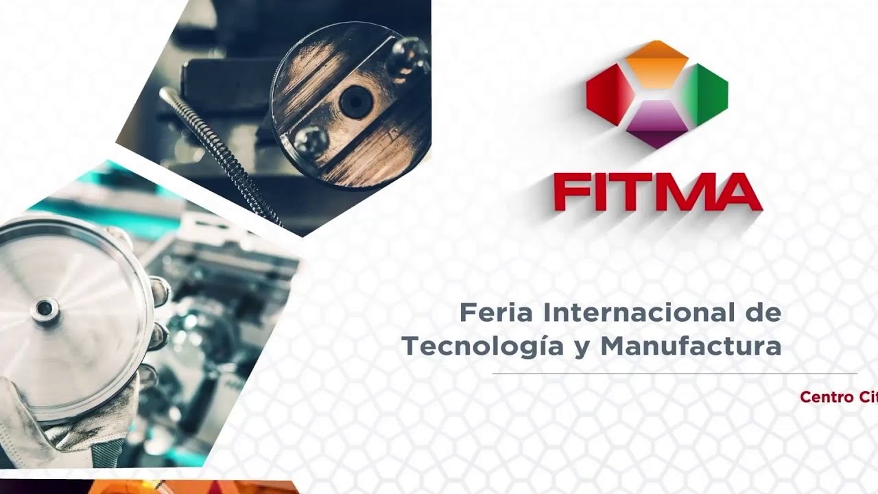 We are excited to be in Mexico to show our innovations and new products