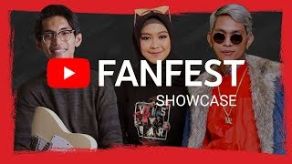 YouTube FanFest Indonesia - Yogyakarta Showcase 2019 Trailer