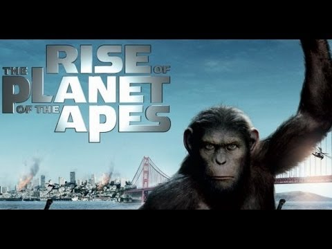Rise of the Planet of the Apes: Cast Interviews