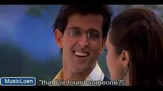 Lagu india Paling Romantis Sepanjang Masa (koi Mil Gaya)