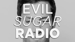 Evil Sugar Radio # 33: Danny Roddy, Hair Loss, Ray Peat, Thyroid, Stress
