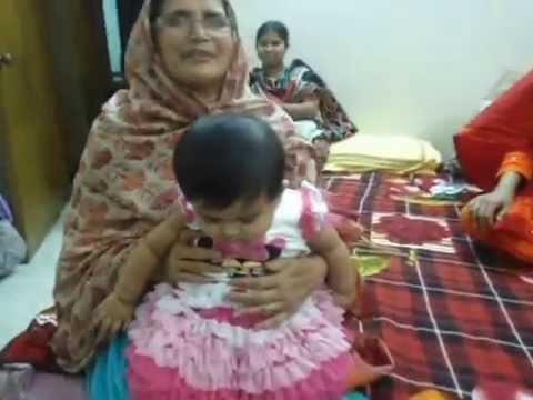 Nourin Zaman (Annisa) - Shekhati, Jessore - Mirpur, Dhaka