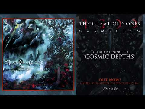 The Great Old Ones - Cosmicism (Full album) thumb