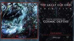 The Great Old Ones - Cosmicism (Full album)
