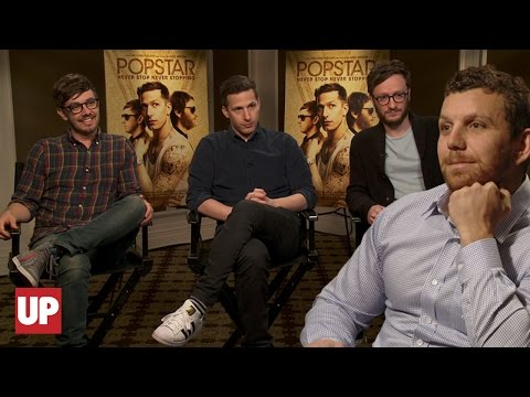 THE LONELY ISLAND DISCUSSES JUDD APATOW'S PENIS FOR 6 MINUTES | UPROXX Exclusive
