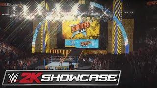 WWE 2K19: The Return of Daniel Bryan - Odcinek 6!