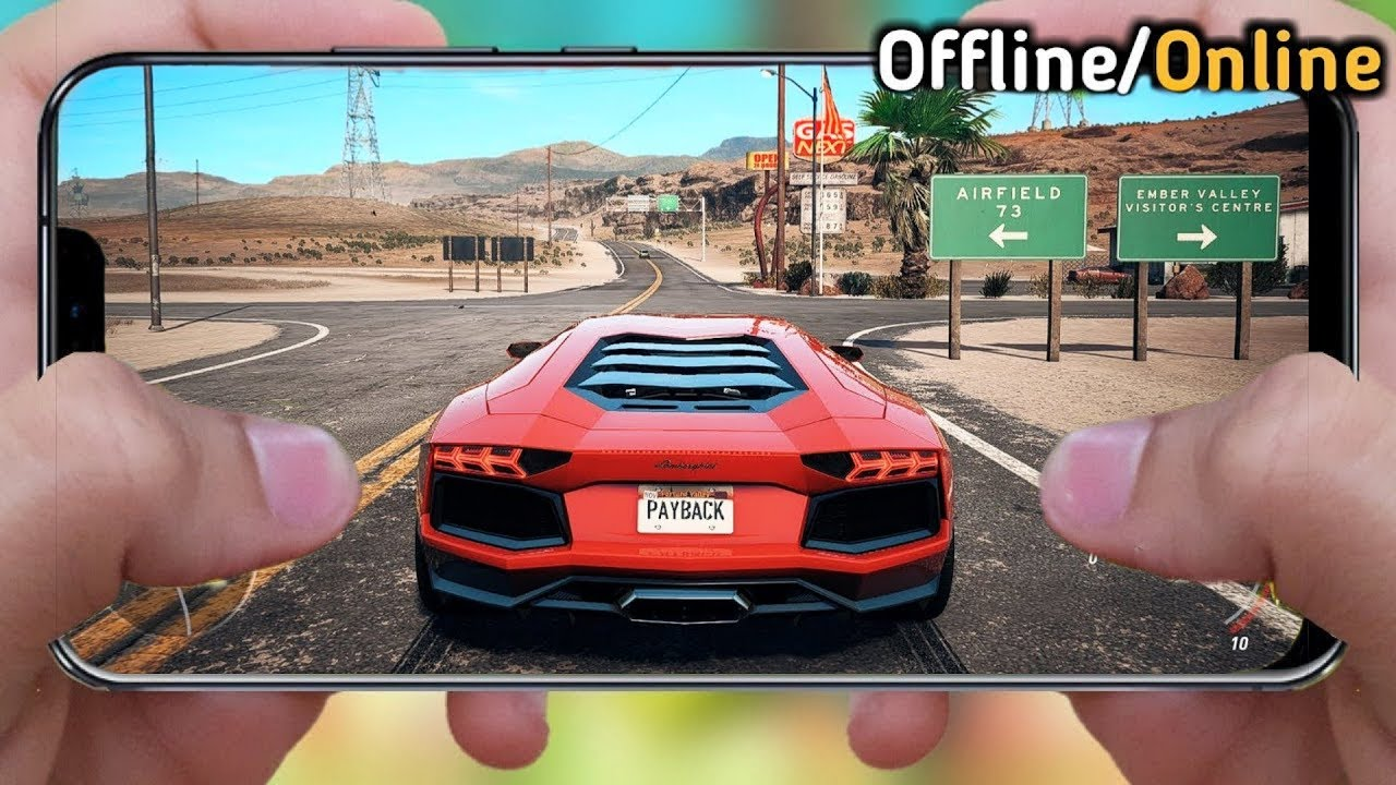 Top 5 GTA Games for Android | Best Storyline games 2019 [Download