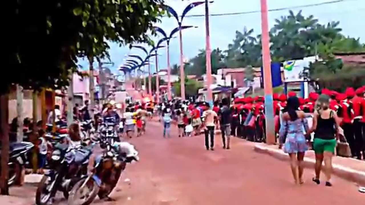 Centro do Guilherme Maranhão fonte: i.ytimg.com