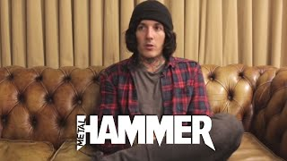 Bring Me The Horizon Interview |