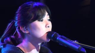 Video ISYANA SARASVATI - KEEP BEING YOU (LIVE) download MP3, 3GP, MP4, WEBM, AVI, FLV Agustus 2017