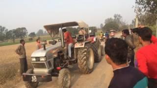 Eicher 485 Vs Arjun 605 Padarathpur