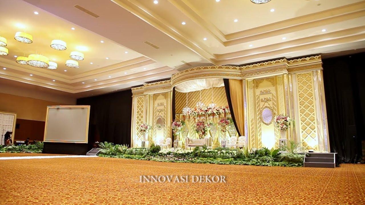 Innovasi dekor wedding venue sasanakriya tmii ball room mandira innovasi dekor wedding venue sasanakriya tmii ball room mandira jakarta timur youtube junglespirit Choice Image
