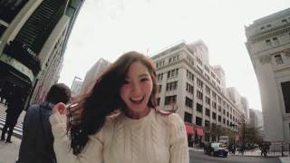 都営交通 hi-five_woman編(TOEI Transportaion hi-five_woman)