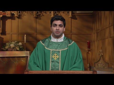 Catholic Mass Today | Daily TV Mass, Thursday January 14 2021
