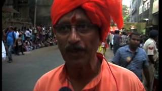 Folk Festival In India