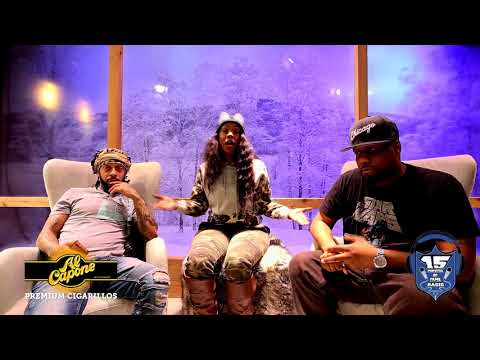 BABS, VAGUE & DEBO SET THE RECORD STRAIGHT ABOUT THE STATE OF FEMALE BATTLE RAP