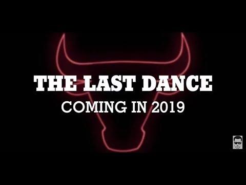 Michael Jordan Last Dance 2019