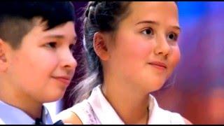 МастерШеф Дети по СТС (6 серия 1 сезон)
