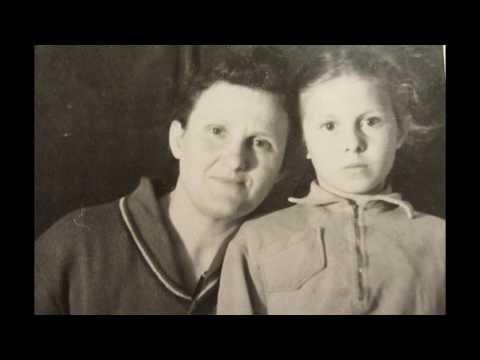 Детство, война Летом как всегда перебираю архивные фотки ...