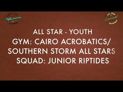 Victory Athletics - Capital City Classic Bid Winners to Emerald Nationals!