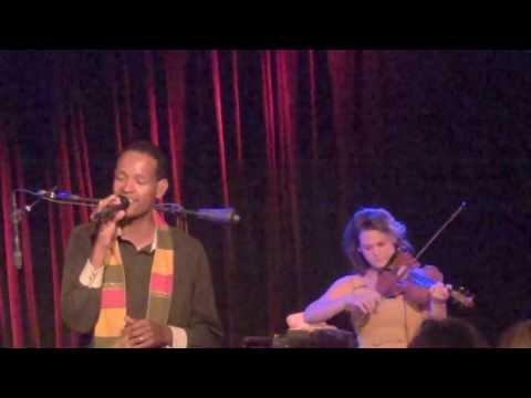 Debo Band - 'Ambassel' Ethiopian Music @ Martyrs 9/22/2013