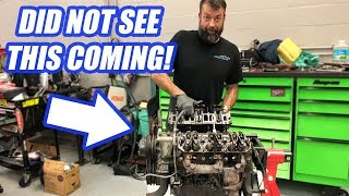 Turns Out the S-10 Had a BUILT MOTOR! How Did We Miss This...