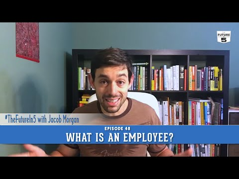 What Is An Employee?