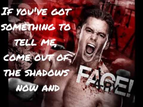 Say It To My Face- Downstait Lyrics Alex Riley ... - YouTube